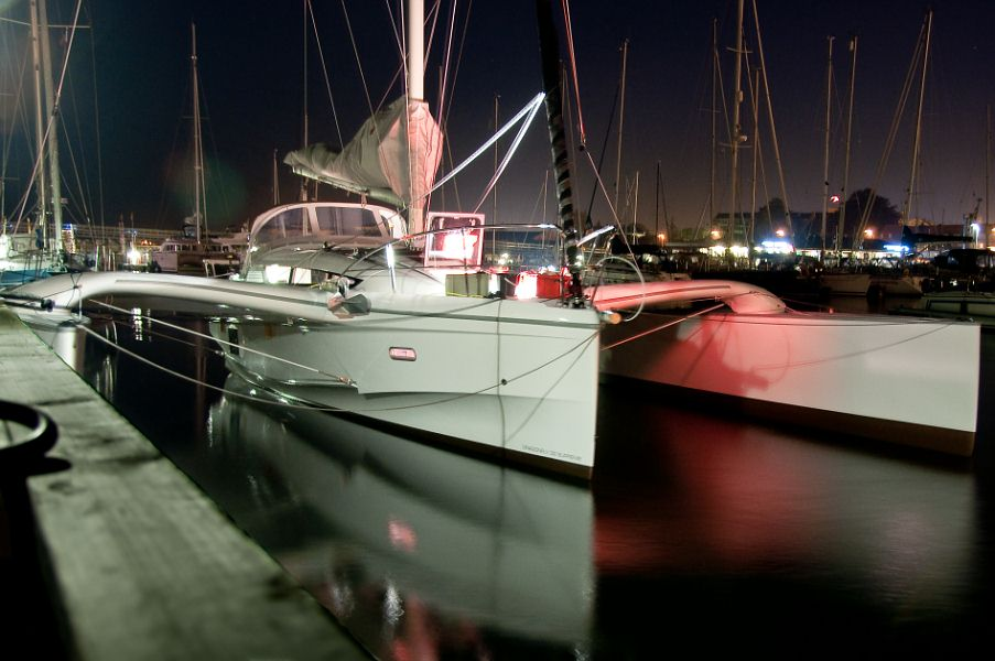 Dragonfly Trimarans for Sale (and bits & pieces) - Dragonfly